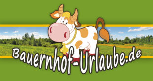 Bauernhof-Urlaube
